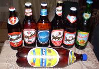 Житомирпиво збільшив обсяг виробництва хмільного напою