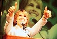В Житомирі будуть навчати жінок лідерству