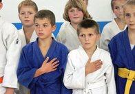 На Житомирщині пройшов чемпіонат з дзюдо серед юнаків та дівчат. Фото