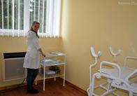 На Житомирщині відкрито оновлений сільський ФАП