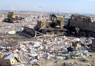 На Житомирщині сміттєзвалища не відповідають нормам