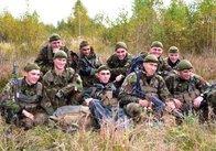 У Новограді-Волинському відзначили кращих воїнів-розвідників України. Фото