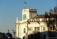 Житомиряни приходили в міську раду скаржитись на Міністерство оборони та депутатів
