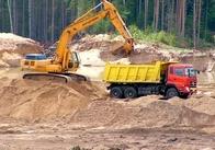 На Житомирщині корисні копалини видобувають в основному нелегально