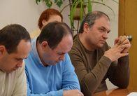 Міські депутати думають як зібрати докупи роздану раніше територію житомирського коледжу