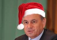 З наступаючими: Сергій Рижук пообіцяв відродження усіх галузей промисловості та народного господарства Житомирської області