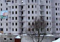 Житомирська область - загальнонаціональний лідер за темпами введення житла