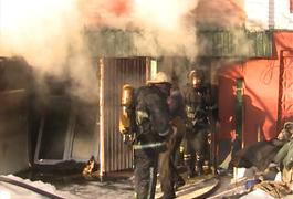 У Житомирській області під час пожежі загинула жінка