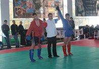 В Житомирской области отличная сеть по занятиям дзюдо