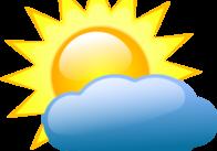 Очень важно знать точный прогноз погоды