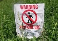 В Житомирской области сложная ситуация с хранилищами агрохимикатов