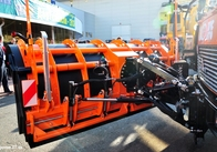 Житомир за 9 мільйонів гривень придбав три потужні вакуумно-підмітальні машини