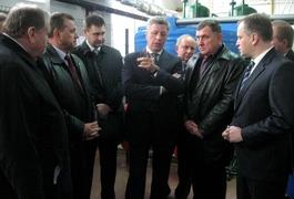 Іновації, які запровадив Житомир на котельні Центральної міської лікарні впровадять по всій Україні - віце-прем'єр Бойко