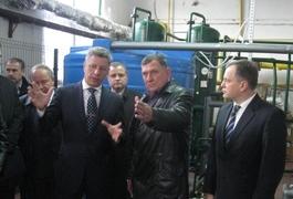 """Є три способи, щоб витягнути з проблем """"Житомирводоканал"""" - віце-прем'єр Бойко"""