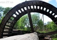 На півночі Житомирщини розташований найбільший у Європі заповідний лісовий масив. Відео
