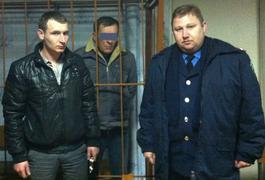 Чоловіка із Житомирської області, який катував матір, міліціонери впіймали у Києві