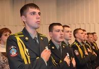 Житомирському військовому інституту 94 роки