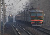 У Житомирській області електрифікують залізницю в напрямку Білорусі