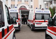 У 2014 році Житомирську область поділять на 9 госпітальних округів