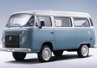 "Volkswagen поверне на конвеєр легендарну ""Kombi"""