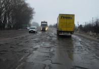 В Житомирській області державні субвенції на ремонт доріг підуть в 3 райони