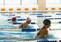 В Житомирі відбувся міжнародний турнір з плавання