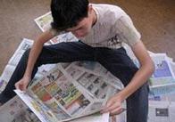 У Житомирській області не займаються працевлаштуванням неповнолітніх