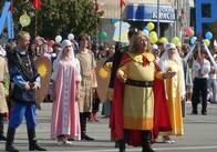 Організатори свята кличуть усіх на майдан – буде справді весело!