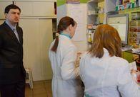 Директор єдиної аптеки для пільговиків у Житомирі каже, що його не чують на депутатських комісіях і не збільшують фінансування