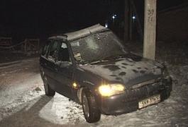 Зловісна яма у Бердичеві чатує на неуважних водіїв
