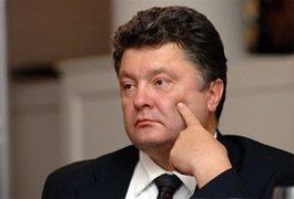 В Житомир до Дебоя на бюджетну сесію приїхав олігарх Порошенко
