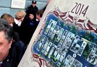 Політичний фоторепортаж з Житомира: день, коли приймали міський бюджет