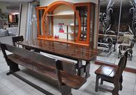 Стулья деревянные для ресторанов, кафе и баров
