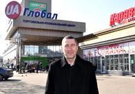 Форест звернувся до власників торгових центрів Житомира. Відео