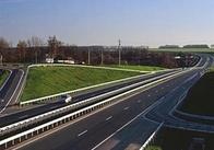 В планах розвитку автодоріг України є модернізація ділянки Київ-Житомир