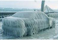 Шкідливі поради житомирським водіям по догляду за автомобілем взимку