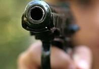 У Житомирській області стріляли у таксиста