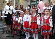 Після п'ятирічного забуття житомирський ДНЗ №42 «Малятко» знову відкрив двері для своїх маленьких вихованців (відео)
