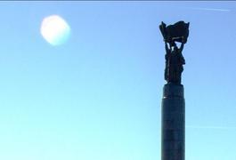 У Житомирі вшановують загиблих у роки Другої світової війни