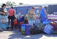 На сьогодні у Житомирській області перебуває 485 осіб зі Сходу