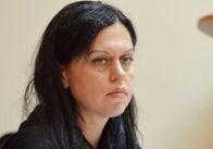 Юлія Шевчук про Житомир. Відео