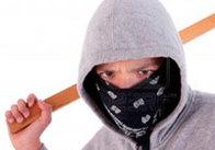 У Житомирській області впіймали неповнолітнього гангстера, який грабував одиноких пенсіонерів