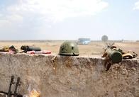 """Вижити, щоб перемогти. Попалена """"Градами"""" житомирська 30-а бригада - cлужба в прикордонні. Фото. Відео"""