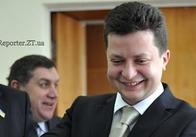 Екс-заступника голови облради регіонала Андрія Дяченка Сергій Рижук відправив аж у Олевськ