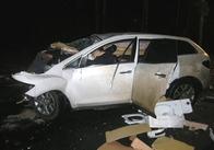 ШОК!!! В Житомирській області на дорогах масово гинуть люди