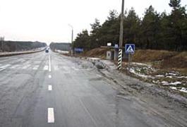 Новини Житомира .В Житомирі побільшає односторонніх вулиць...