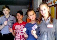 Житомирські школярі не носитимуть в кишенях готівку