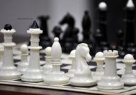 Завтра у Житомирі відкриють цілий шаховий клуб!
