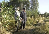 Не найдя 700 гривен чтобы расплатиться, молодой человек из Красноармейска убил водителя такси!