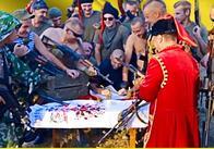 Україні судилося віками воювати з сусідами за свою землю. Аукціон в Житомирі